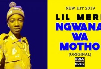Lil Meri – Ngwana Wa Motho