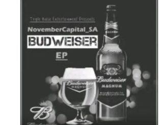 NovemberCapital SA – Get out Ft. Xigubu
