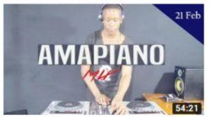 ROMEO MAKOTA _ AMAPIANO MIX 21 FEBRUARY 2020