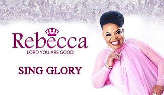 Rebecca Malope Izelwe Indodana
