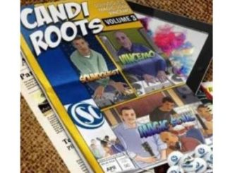Soul Candi Records – Candi Roots, Vol. 3