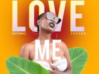 Trina South – Love Me Ft. Sha Sha