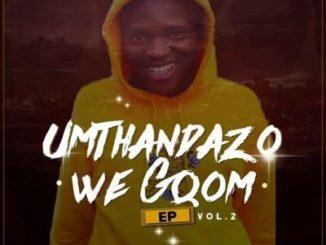Younger Ubenzani – Wakrazulwa Ft. Foster