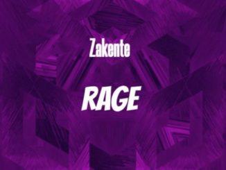 Zakente – Rage