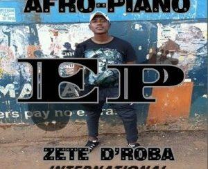 Zete D'roba – Gidiya Ft. Foreg Zampul