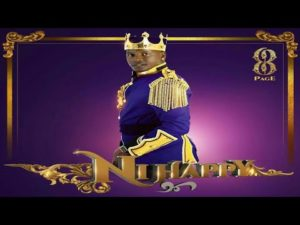 benny mayengani new album