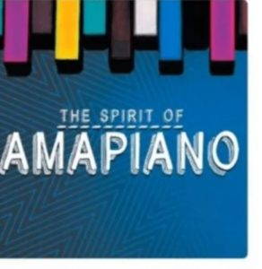 Dj Vigi – Amapiano mix 2020 The Spirit of Amapiano