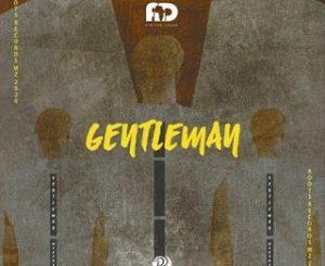 Afrikan Drums – Gentleman