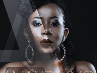 Amanda Mo - Uwami (Official Music Video)