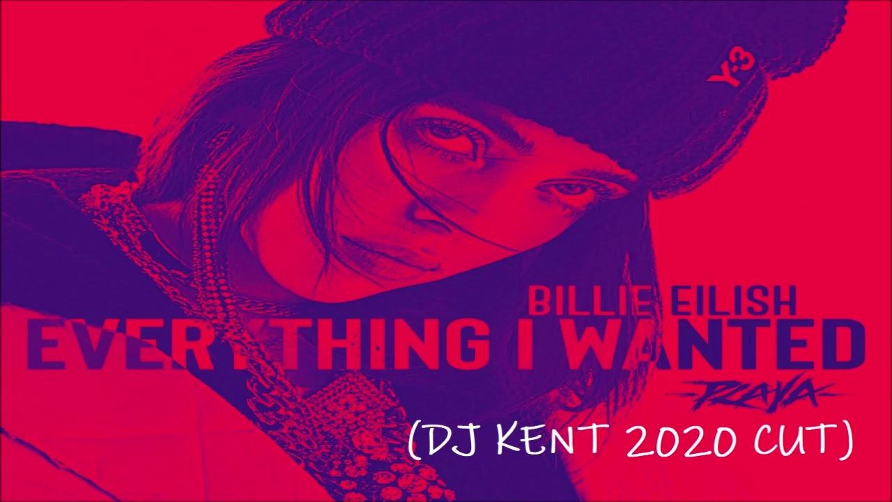 DOWNLOAD MP3: Billie Eilish – Everything I Wanted - Kemi FIlani News