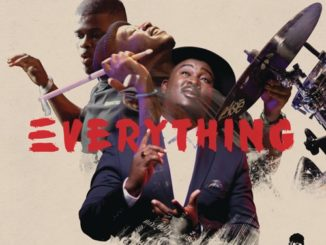 Black Motion Ft Afrotraction – Everything
