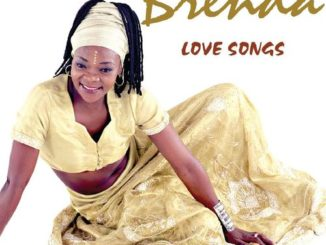 Brenda Fassie - Wedding Day