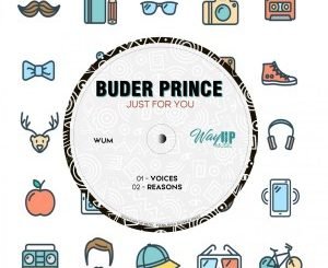 Buder Prince – Reasons Ft. Volans