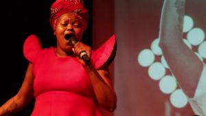 Buhlebendalo - Too late for Mama (Brenda Fassie Cover)
