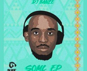 DJ Banze & DJ HandFull – String of Hope (Afro Spin)