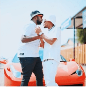 DJ Maphorisa & Kabza De Small – Bungapheli ft Mas Musiq, Aymos