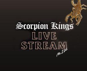 Dj Maphorisa & Kabza De Small – Scorpion Kings Live Mix