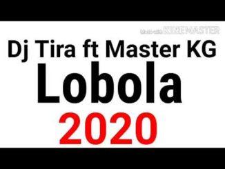 Dj Tira ft Master KG - Lobola (2020)