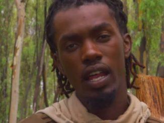 Enzo Ishall - Mwenje (Official Video)