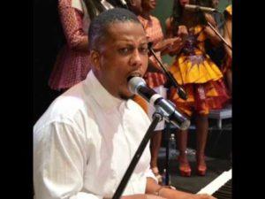 Ethekwini Gospel Choir – Sathengwa
