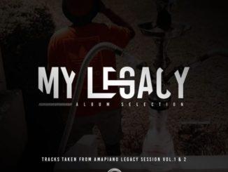Gaba Cannal – My Legacy Album Selection