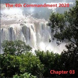 Godfathers Of Deep House SA – The 4th Commandment 2020, Chapter 03