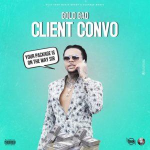 Gold Gad - Client Convo