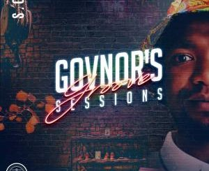 Groove Govnor – Groove Session Mix 01
