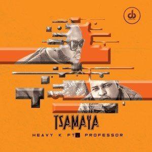 Heavy K – Tsamaya (feat. Professor)