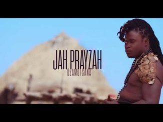 Jah Prayzah - Sadza NeMuriwo