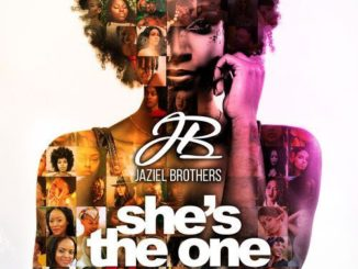 Jaziel Brothers – She's the OneJaziel Brothers – She's the One
