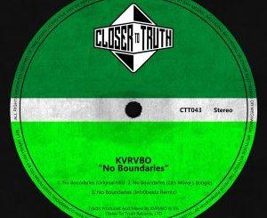 KVRVBO, Zito Mowa – No Boundaries (Zito Mowa's Boogie)