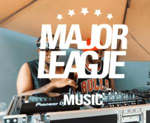 MajorLeagueDjz – Amapiano Live Balcony Mix 2