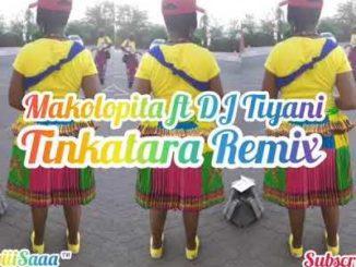 Makolopita – Nkatara Remix ft. Dj Tiyani
