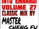 Master Cheng Fu – Into Emnandi Vol 27