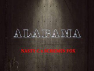 Nasty C – Alabama ft. Schemin fox