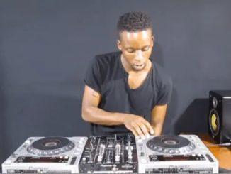 Romeo Makota – Amapiano Mix 15th March 2020