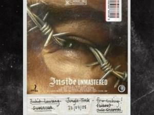 SLIM VETT – INSIDE (Unmastered)