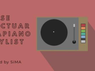 SiMA – Amapiano Playlist #3
