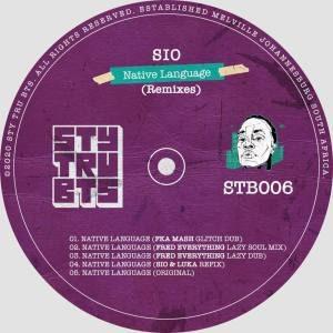 Sio - Native Language remixes