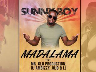 Sunny Boy New 2020 Amapiano Hit – Madalama