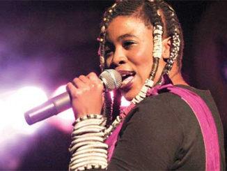 Thandiswa Mazwai- Nizalwa Ngobani