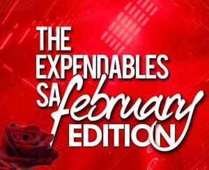 The Expendables SA – February Edition (Album)