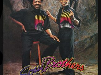 Uxolo - Album by Soul Brothers