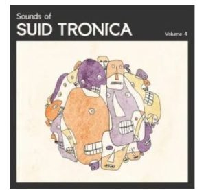 VA – Sounds of Suid Tronica Volume 4VA – Sounds of Suid Tronica Volume 4