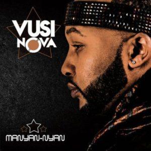 Vusi Nova – Nkosi Sihlangene (feat. Bongani Radebe)