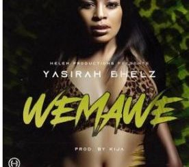 Yasirah Bhelz – Wemawe