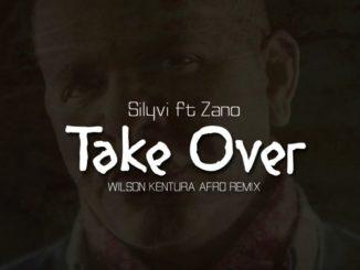 Zano Silyvi - Take Over Remix