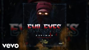Zerimar - Evil Eyes