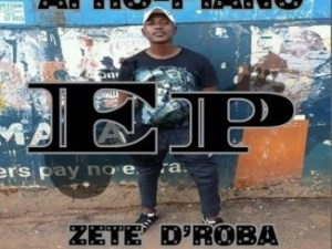 Zete D'roba – Washa-Satan (JazzyDeep)